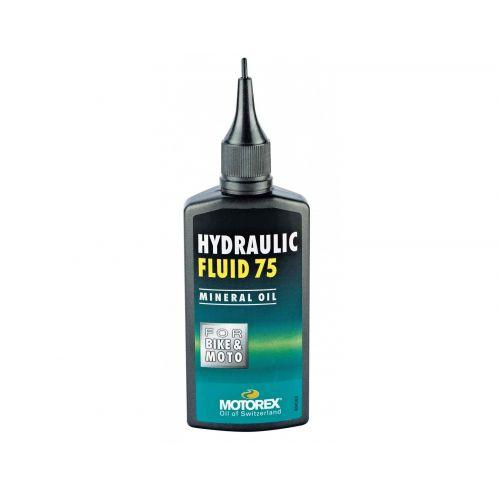 MOTOREX Гидравлическая Жидкость для сцепления Hydraulic Fluid 75 100ml