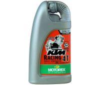 Масло моторное KTM Racing 4T 20w60 1L синтетика