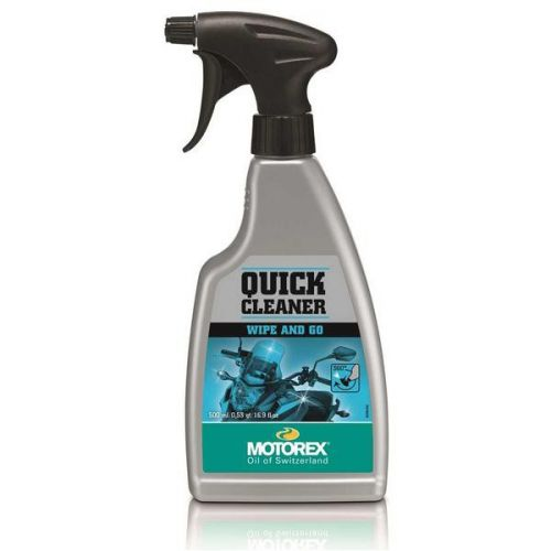 MOTOREX Спрей Quick Cleaner 0.5L