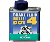 Жидкость тормозная DOT4 0.25L