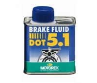 Жидкость тормозная DOT5.1 0.25L