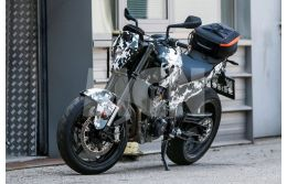 KTM готовит новый 2-цилиндровый мотор