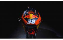 KTM RC16 2017 готов к MotoGP