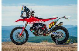GasGas RC 450F для Лайи Санц. Дакар 2020
