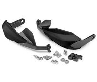 % HANDGUARDS CLOSED BLACK