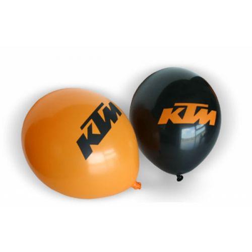 KTM BALLOON 100 PCS.