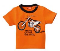 BABY MY DADDY TEE 92/2T