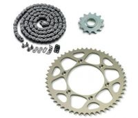 DRIVETRAIN KIT 350 FREERIDE