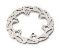 BRAKE DISC REAR 220X4,6MM