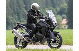 Система активной безопасности KTM 1290